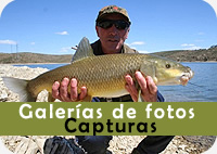fotos capturas pesca